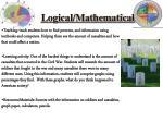 logical mathematical1