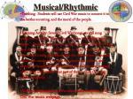 musical rhythmic1