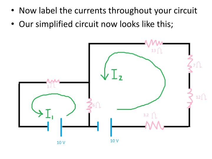 parallel circuit labeled for kids - photo #25