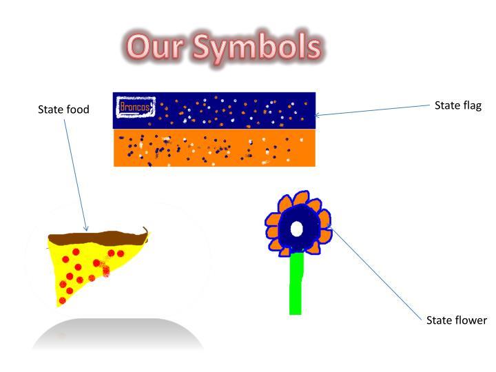 Our Symbols