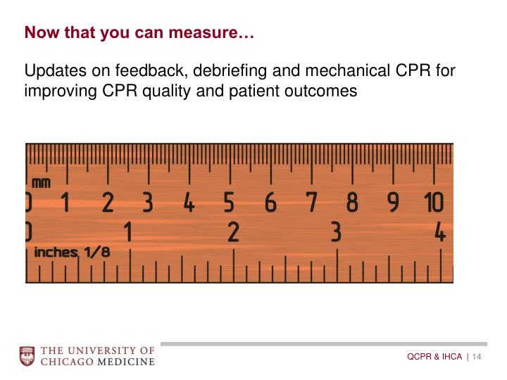 Updates on feedback, debriefing and mechanical CPR for improving CPR quality and patient outcomes