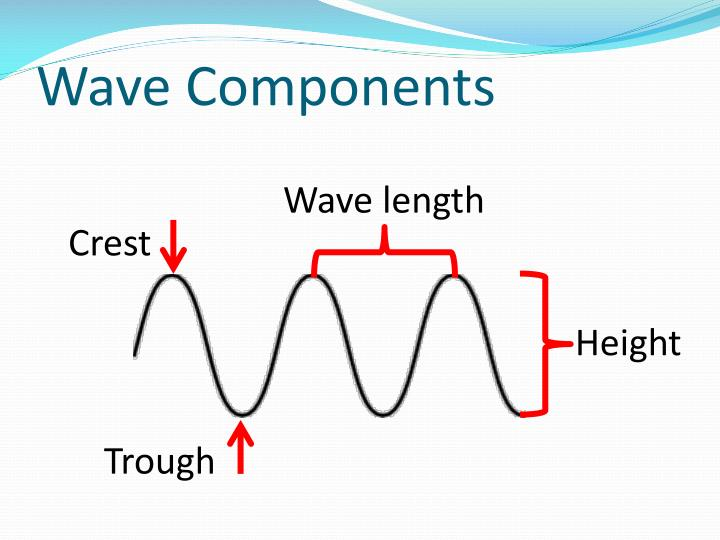 Wave Components