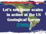 measuring earthquakes6
