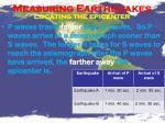 measuring earthquakes8