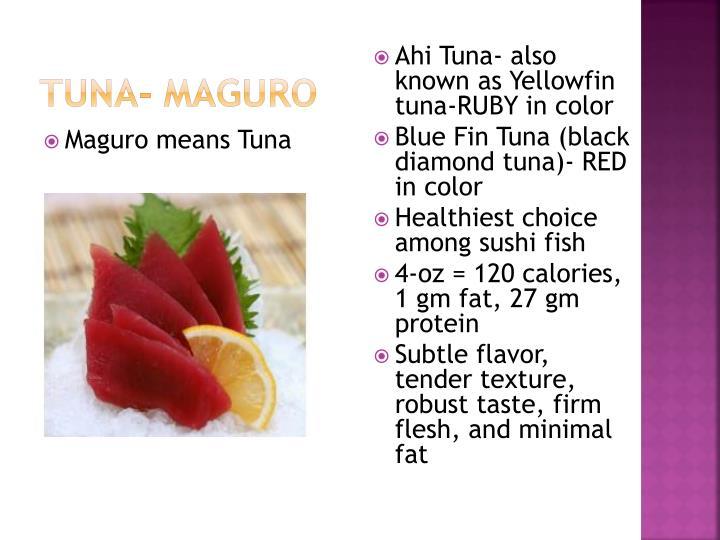 Tuna-