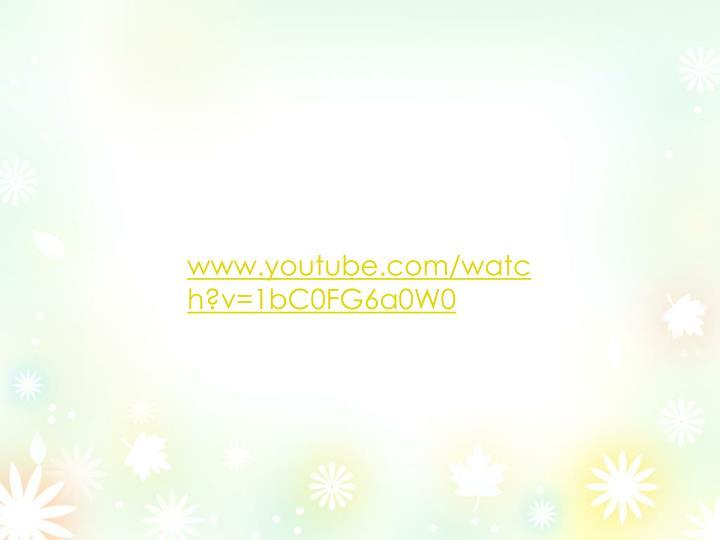 www.youtube.com/watch?v=1bC0FG6a0W0