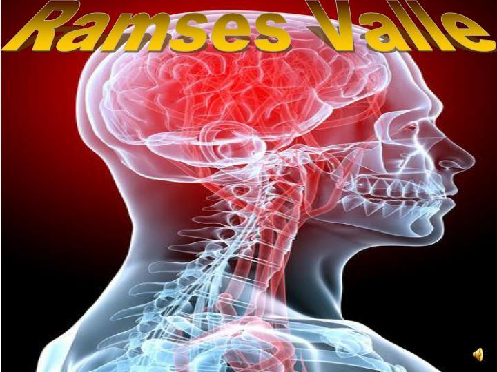 Ramses Valle