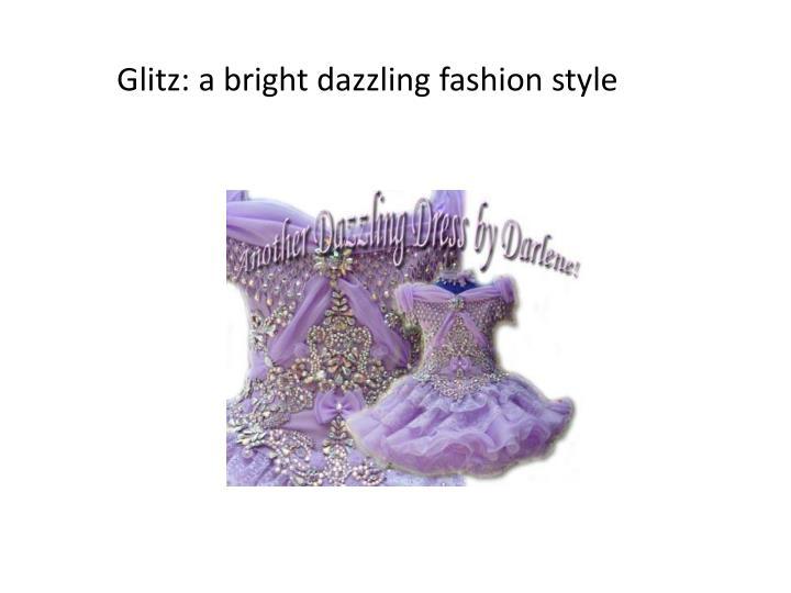 Glitz: