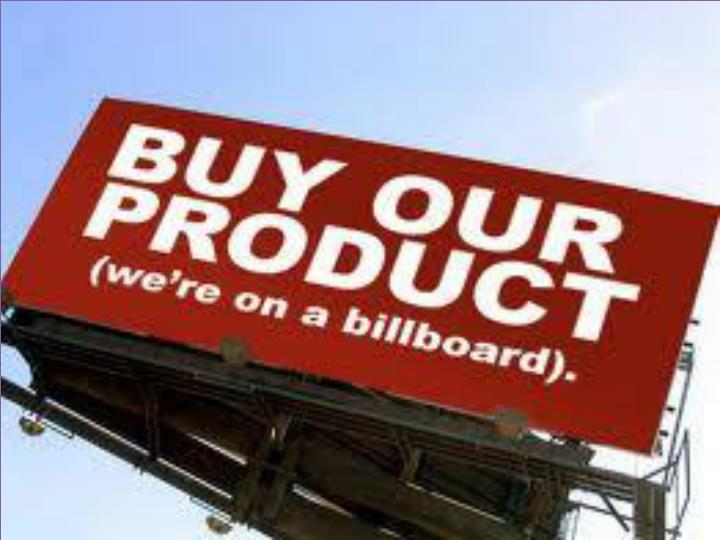 Outdoor is considered to be one of the oldest advertising mediums monique reece myron