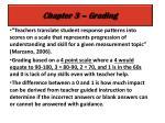 chapter 3 grading