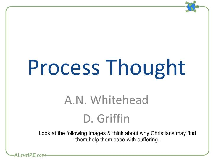 Process thought