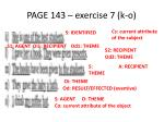 page 143 exercise 7 k o
