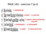 page 143 exercise 7 p t