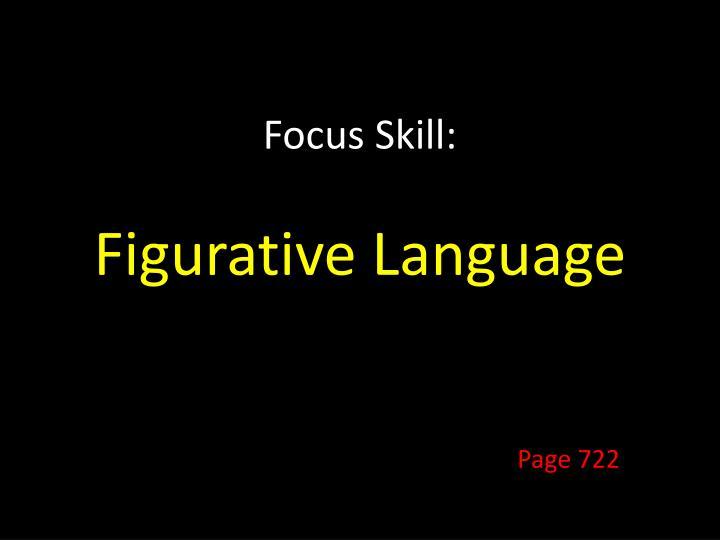 Focus Skill: