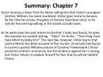 summary chapter 7
