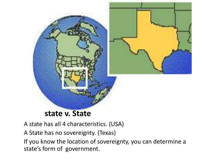state v. State