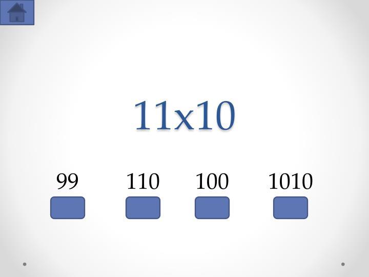 11x10