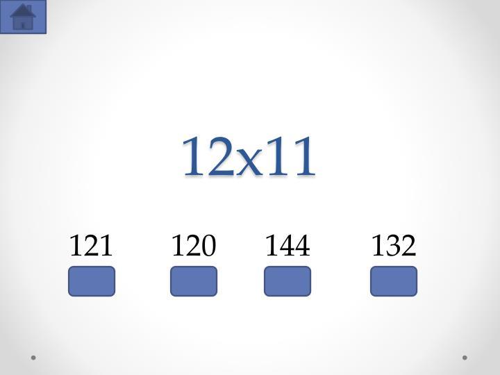 12x11