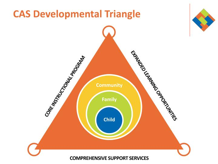 CAS Developmental Triangle