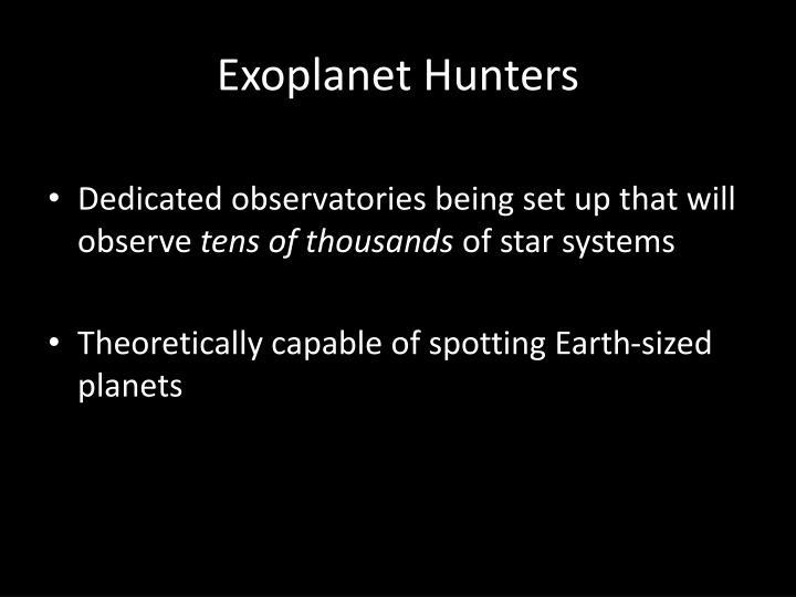 Exoplanet