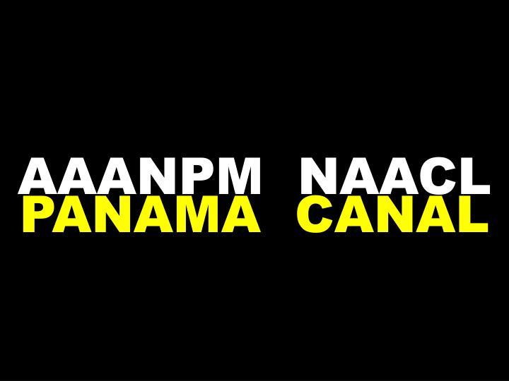 AAANPM  NAACL