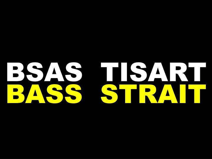 BSAS  TISART