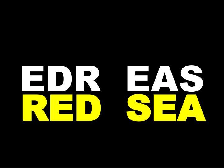 EDR  EAS