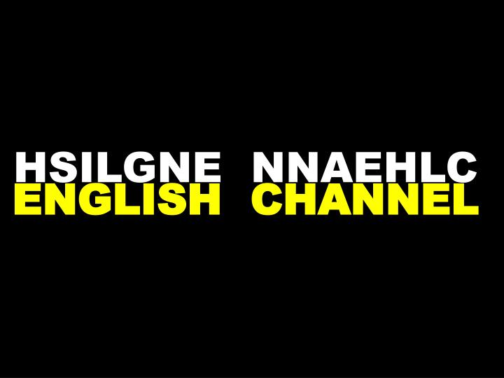 HSILGNE  NNAEHLC