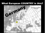 what european country is this2