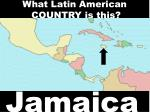what latin american country is this3