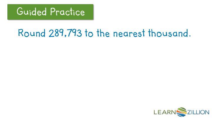 Round 289,793 to the nearest thousand.