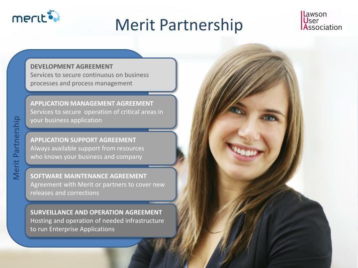 Merit Partnership