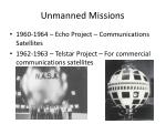 unmanned missions1