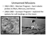 unmanned missions2