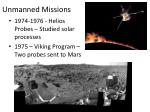 unmanned missions3