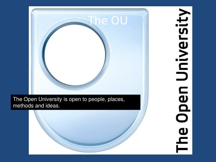 The OU