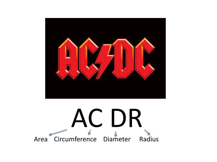 AC DR
