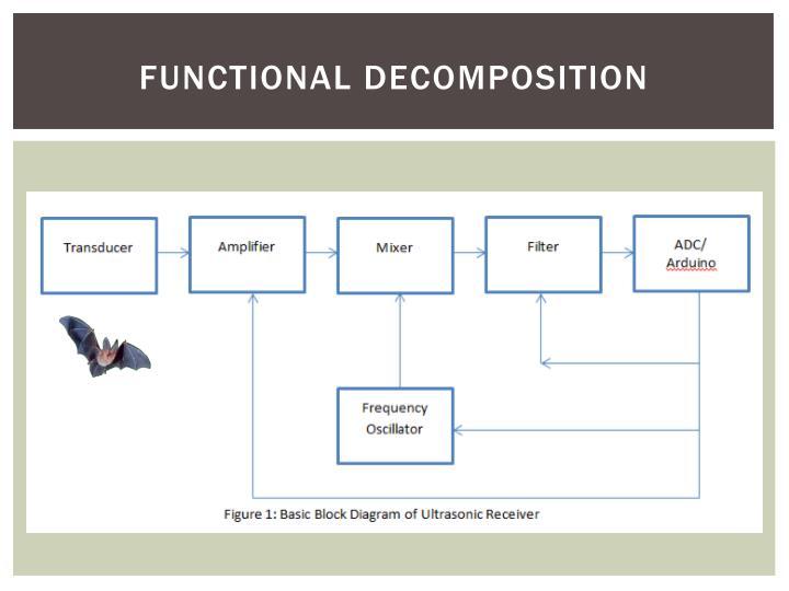 Functional