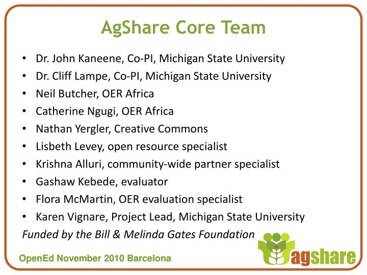 AgShare