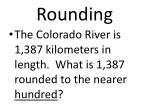rounding1