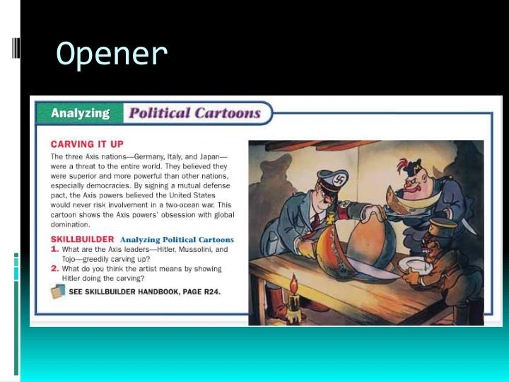 Opener