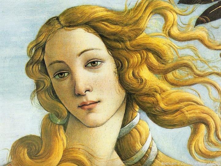 Botticelli –