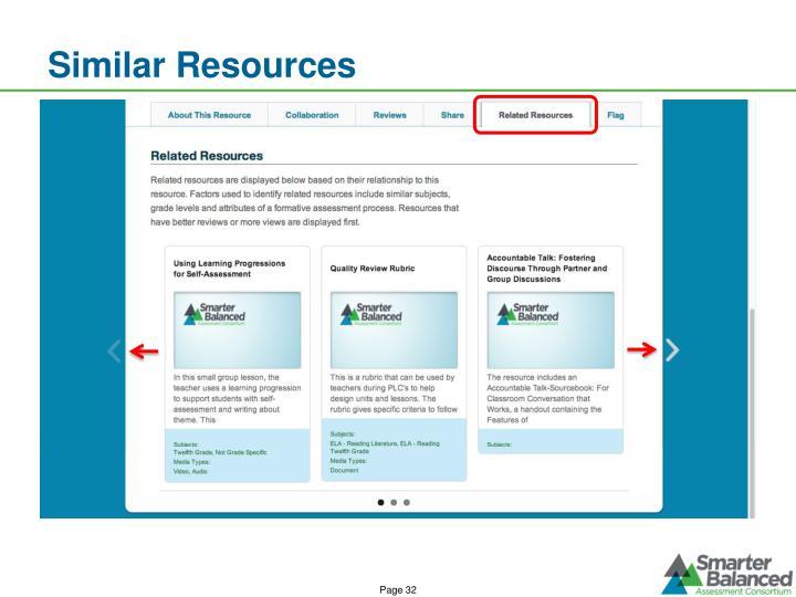 Similar Resources
