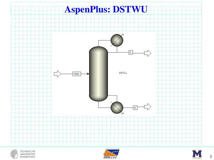 AspenPlus