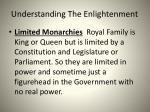 understanding the enlightenment3