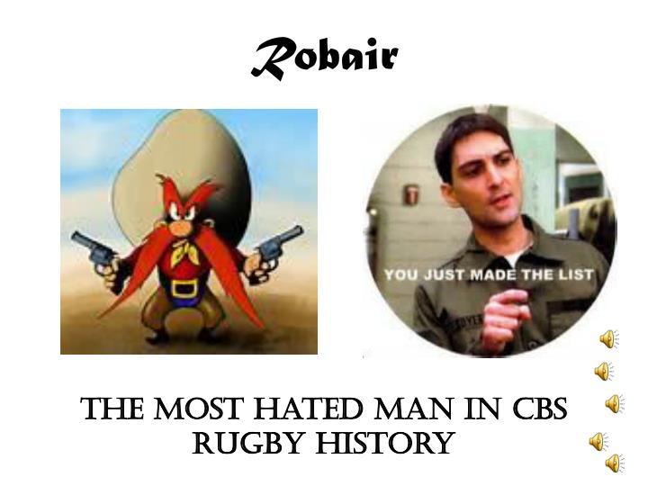 Robair