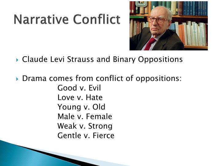 Narrative Conflict
