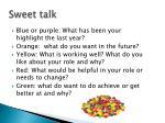 sweet talk1