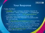 your response2