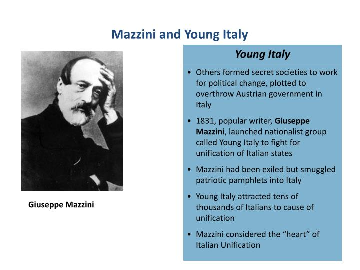 Young Italy